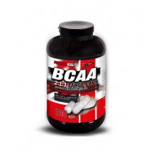 БЦАА  Vision Nutrition BCAA 2:1:1 Large Caps 100 капсул