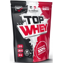 Протеин Dr.Hoffman Top Whey Doypack 908 гр