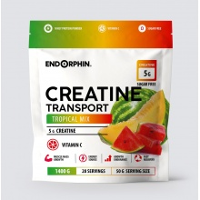 Креатин ENDORPHIN Creatine Transport дойпак 1400гр