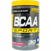 БЦАА Cellucor BCAA Sport  330гр